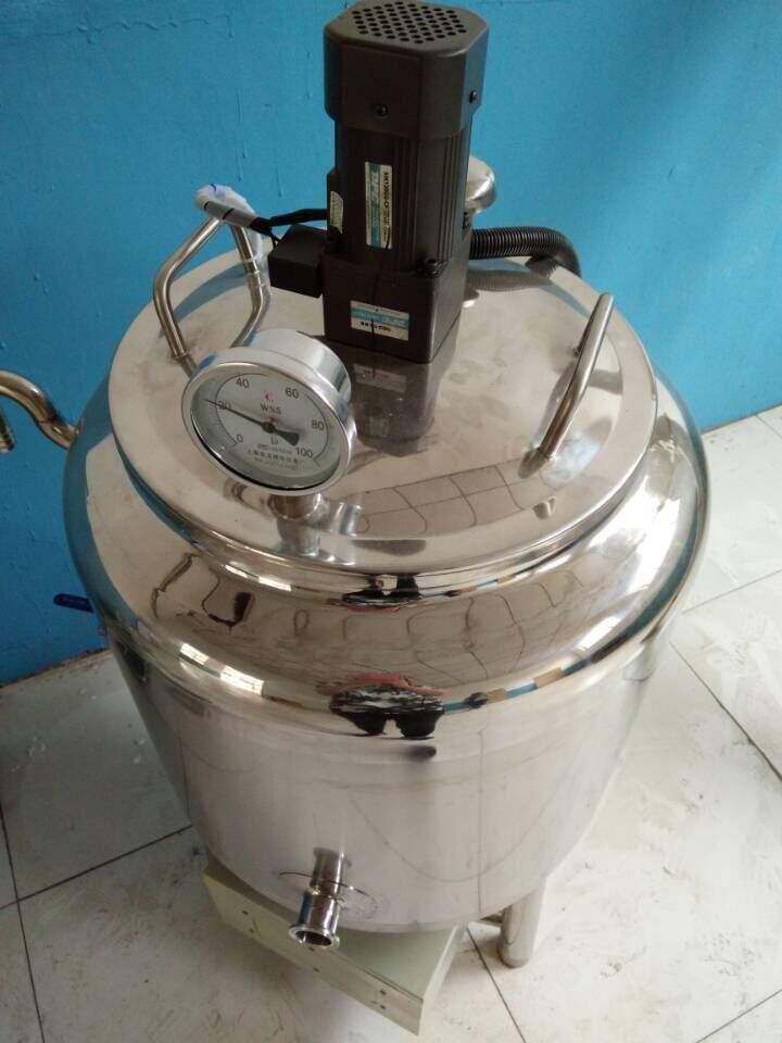 牛奶巴氏灭菌机价格