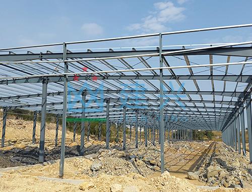 福州钢结构