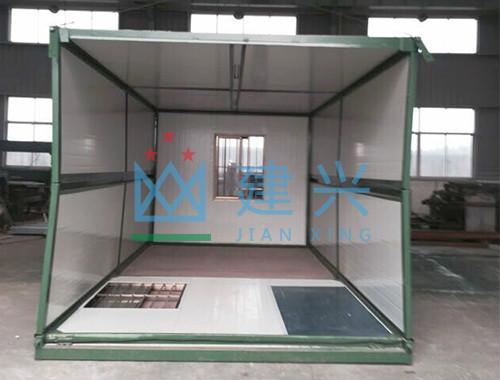 莆田折叠集装箱