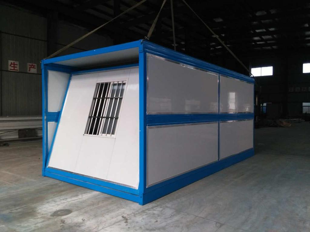 福州折叠集装箱