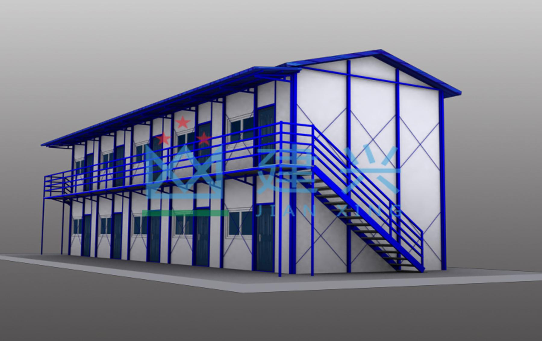 福建活动板房