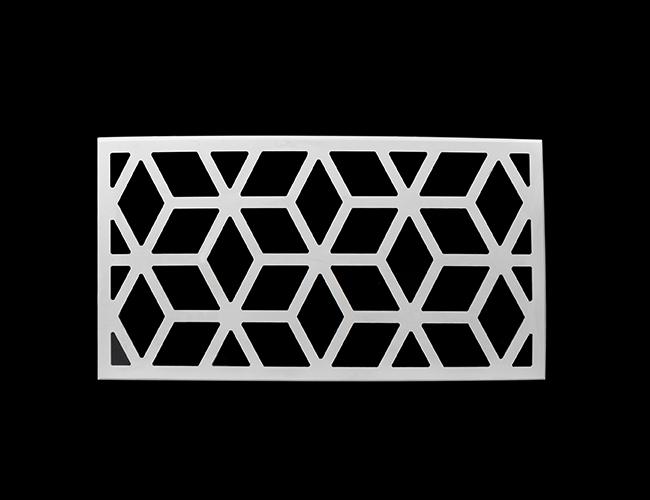 雕花镂空铝板