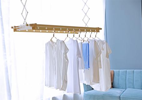 如何选择合适的电动晾衣架?诺维家告诉您