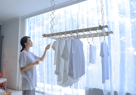 智能晾衣架加盟代理一般都有哪些费用?