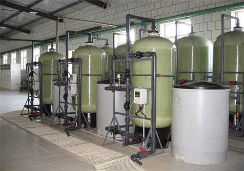 遼陽/盤錦你知道怎么防止軟化凈水設備中的樹脂變質嗎?