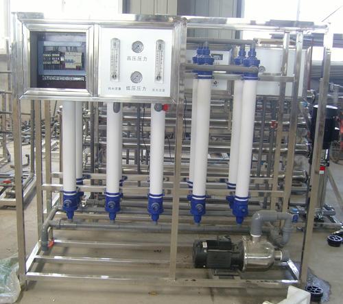 三门峡/登封中水回用设备的处理技术可以作为哪两种用途