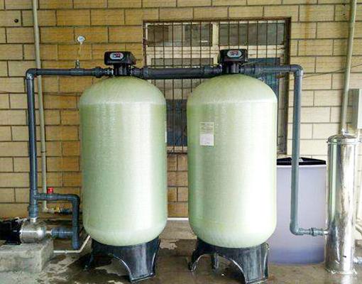 为大家分享软化水设备的维护与故障排除方法