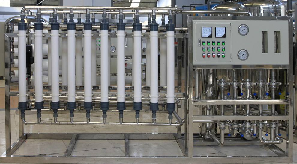 福建/莆田纯净水设备在停机时应注意的操作细节问题