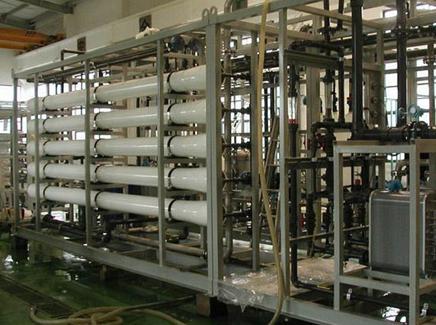 宁夏/固原购买纯净水设备需要注意什么?