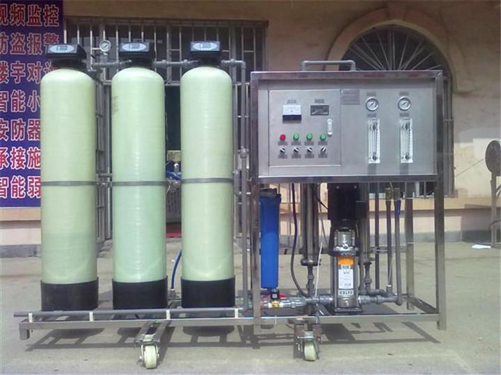 软化水设备的功能作用以及特点有哪些