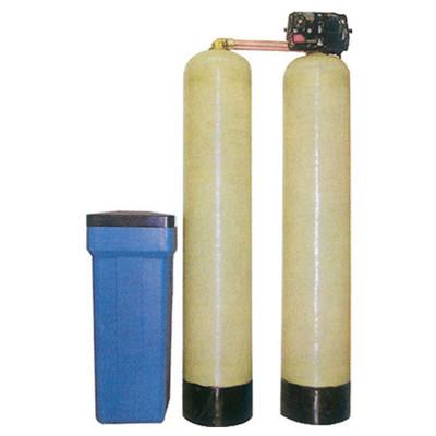 软化净水设备水质发黄如何解决