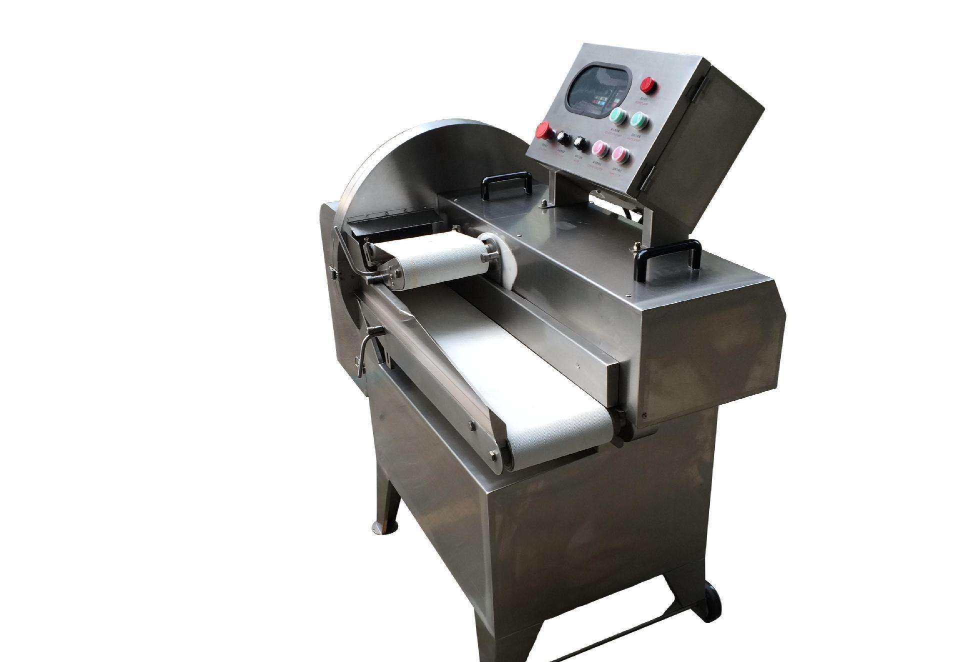 食堂切菜机