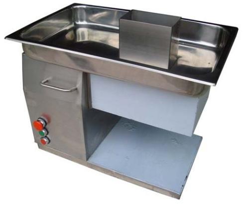 小型切肉机