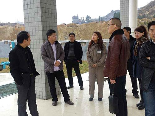 贵州省金沙县环卫保洁市场化项目