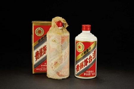 栾城县上门回收97年茅台酒多少钱详细报价