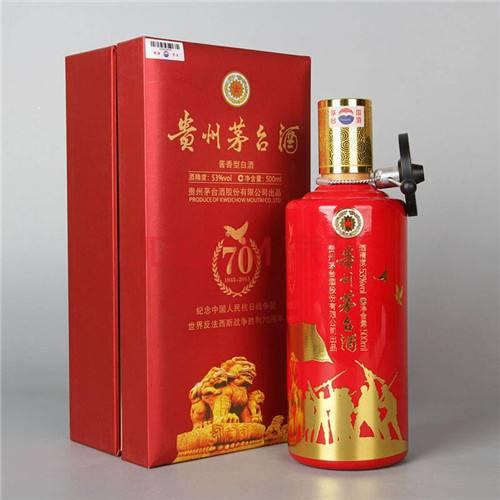 台州市上门回收名酒老酒保密回收高价回收茅台酒