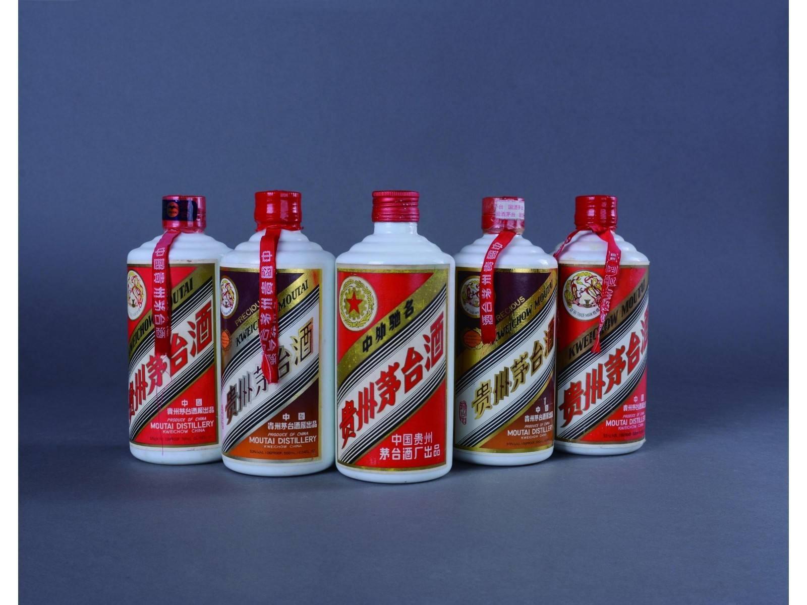唐山回收生肖茅台酒价格 高价回收2015年茅台酒诚信专业