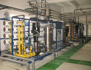 純淨水處理設備