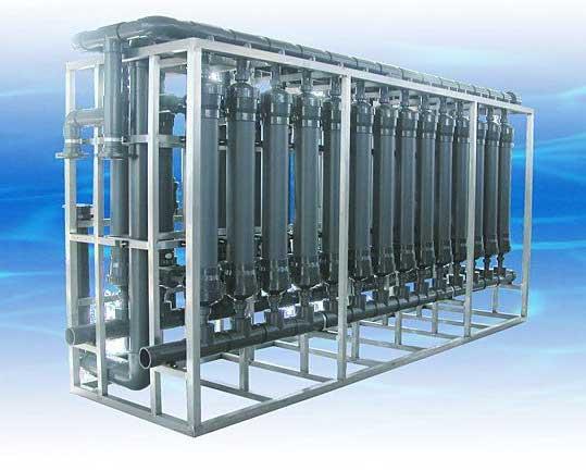 天津水处理设备
