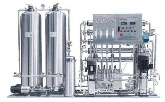 纯净水设备反渗透膜异常表现状况以及解决措施有哪些?