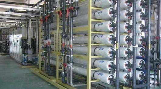 纳滤膜法在纯净水设备中的应用有哪些呢