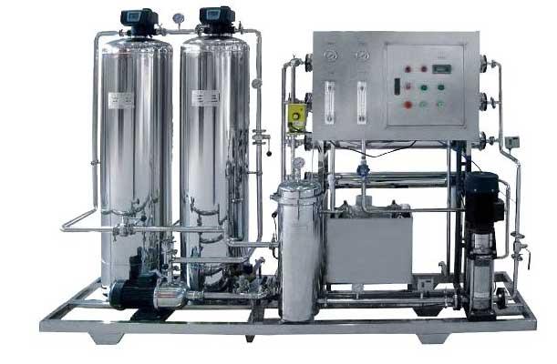 双鸭山水处理设备