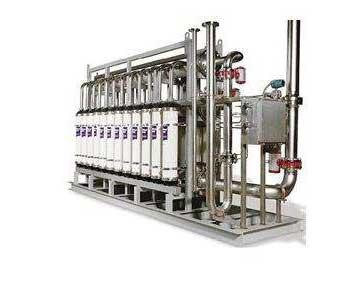 绥化水处理设备