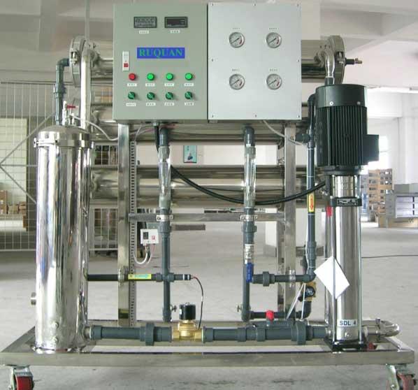 吉林水处理设备