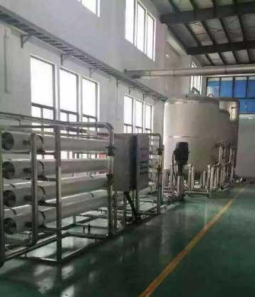 本溪水处理设备