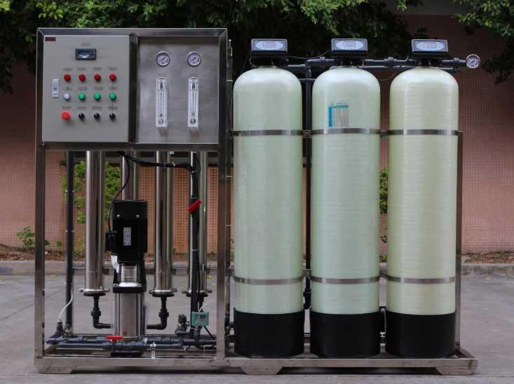 山南地区水处理设备