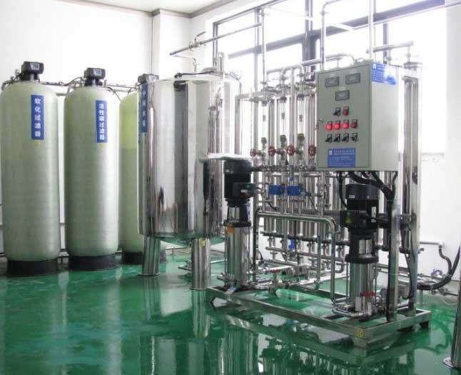 日喀则地区水处理设备
