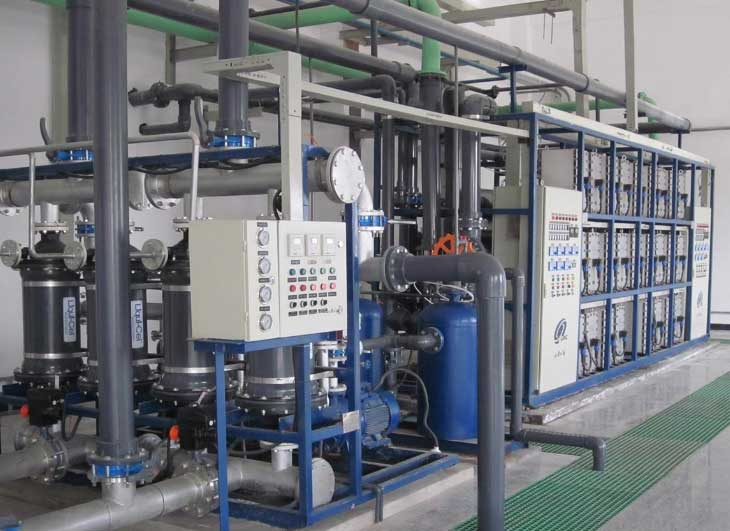 阳江水处理设备