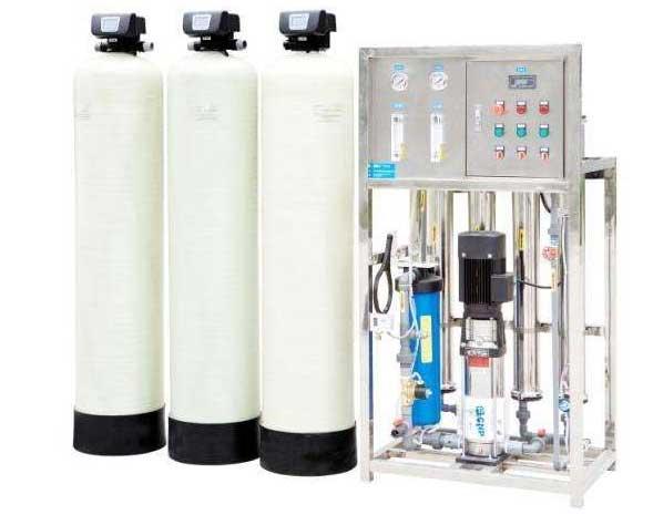 钦州水处理设备