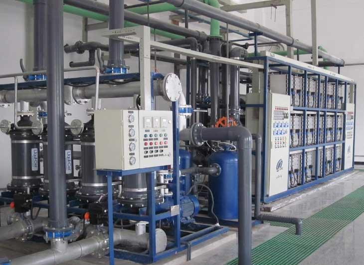 貴港水處理設備