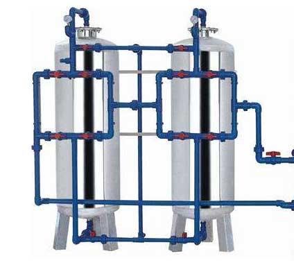 百色水处理设备