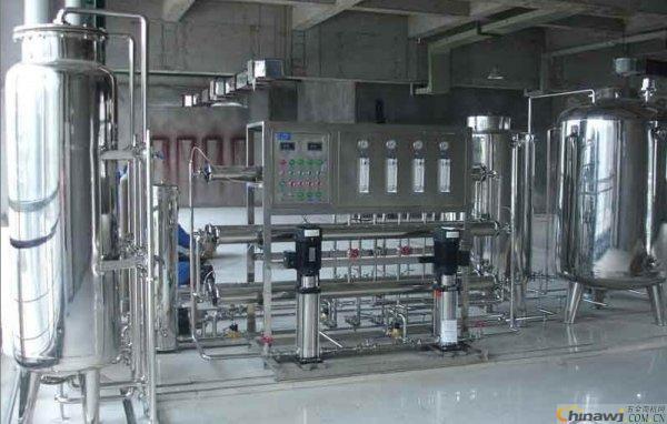 分享一下鍋爐全自動水處理設備為工業生產帶來的好處有哪些呢