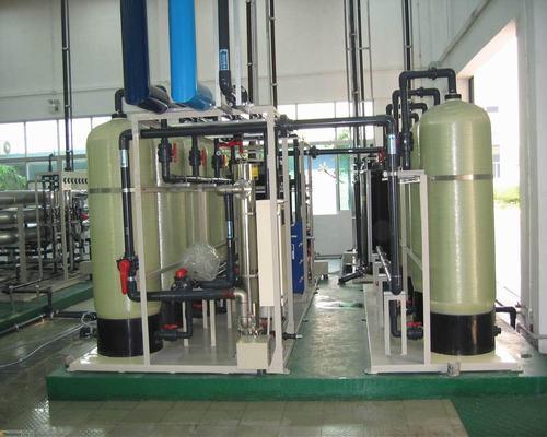淺析專業從事水處理設備在將我國水處理事業更上一層樓的方法