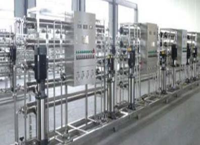 [华体会娱乐]小型纯净水设备的高压泵不启动时应该怎么处理