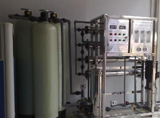 [华体会娱乐]水处理设备的防冻措施到底有哪些呢?