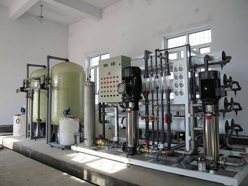[华体会娱乐]如何维护保养纯净水处理设备