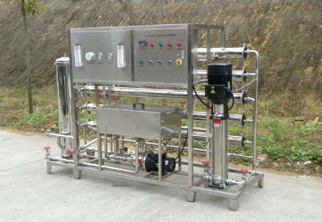 [华体会娱乐]水处理设备处理水质的方法有那些