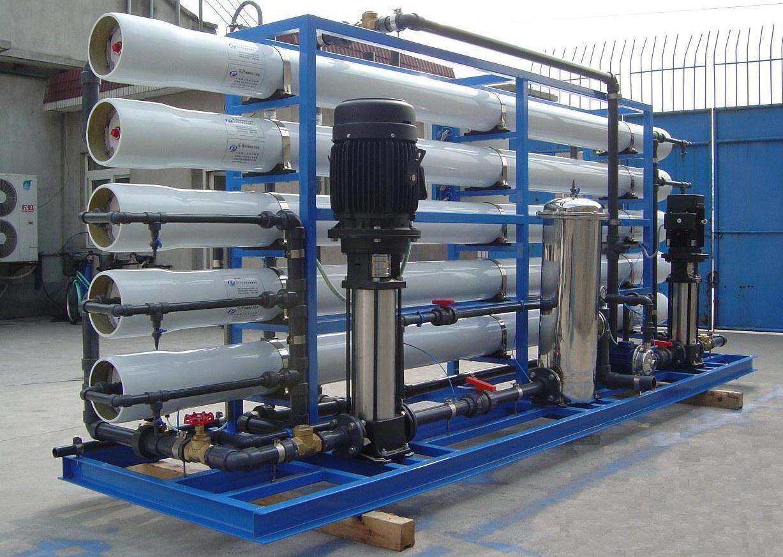 [华体会娱乐]影响小型纯净水设备水压不稳的因素有那些