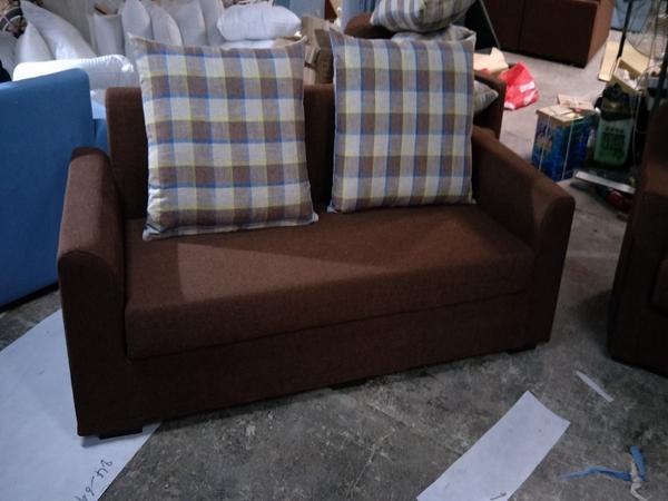 实木茶楼沙发