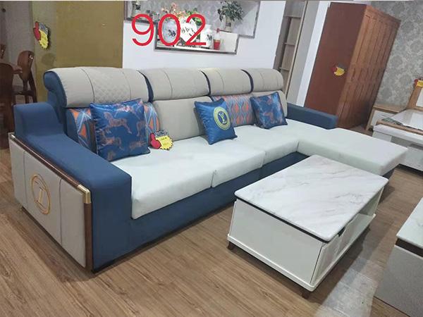 江油客厅布艺沙发