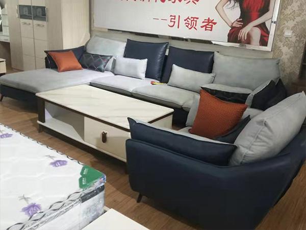 江油客厅沙发