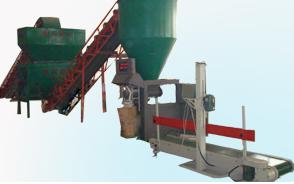 JB-70型干粉砂浆生产线