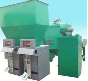 JB-80型干粉砂浆生产线
