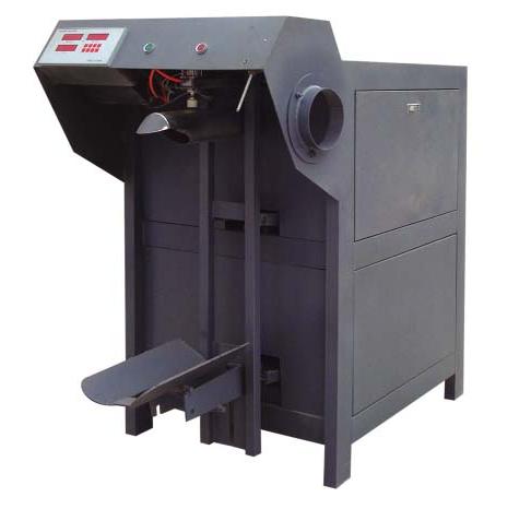 JBDJ-F型单阀口袋自动称重包装机