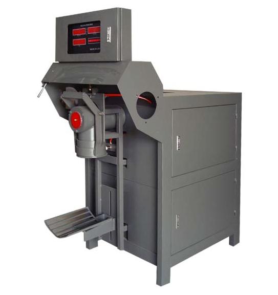 JBPY-C2型开口自动称重包装机