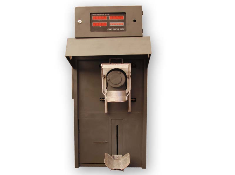 JBPY-C型开口自动称重包装机